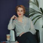 Психолог Татьяна Балан
